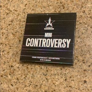 Shane Dawson x Jeffree Star Controversy Palette